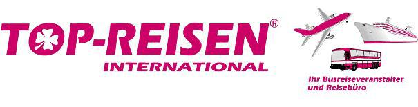 Top-Reisen International Logo